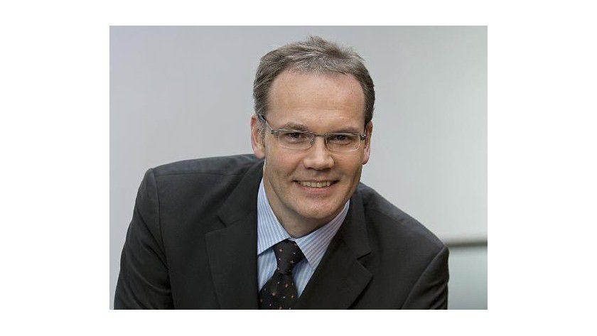 Stefan Ried, Forrester Research: AWS gewinnt an Glaubwürdigkeit.