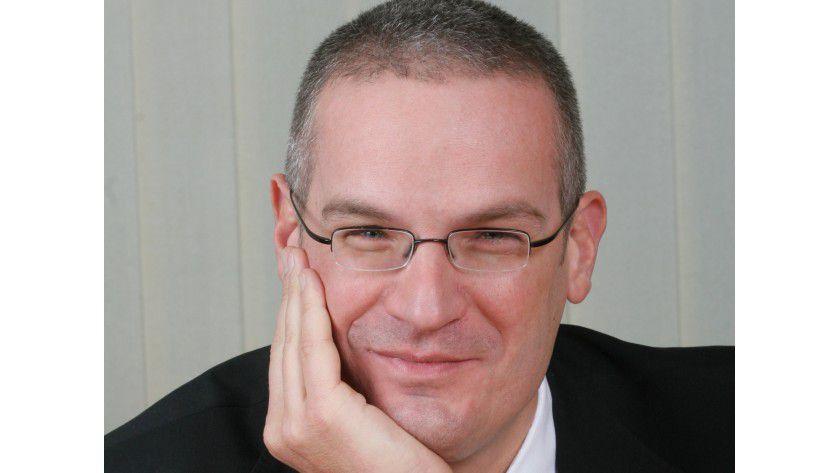 "Rechtsanwalt Robert Mudter: ""Personaler verwenden oft Textbausteine."""