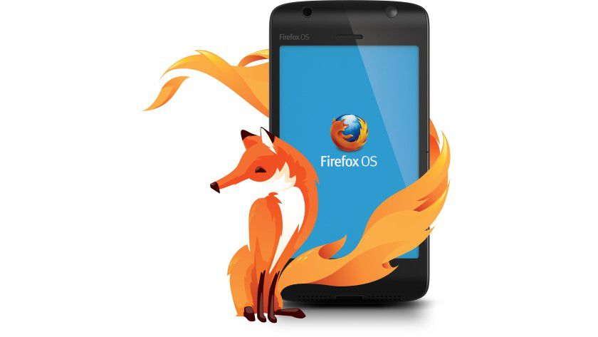 Too little, too late: Firefox OS