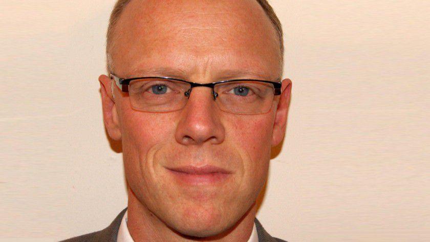 """Patrick Pajot, SAP-Personalberater: """"Im wirtschaftlich starken Ballungszentrum Zürich wird um die zehn Prozent besser verdient als im Durchschnitt der anderen Regionen."""""""