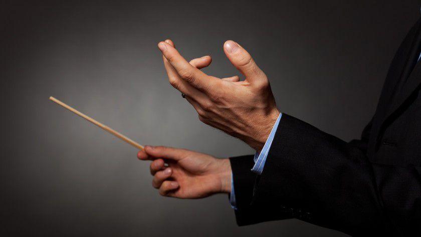 Bei der Konfliktmoderation ist Fingerspitzengefühl gefragt.