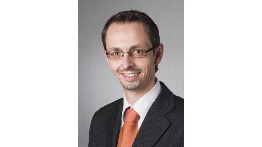 """Perry Eekhout, Emulex: """"Unternehmen müssen sich Gedanken darüber machen, wie sie I/O-Systeme und -Architekturen in SDN-Umgebungen zur Bereitstellung von Services und zur Verbesserung der End-to-End-Performance nutzen können."""""""
