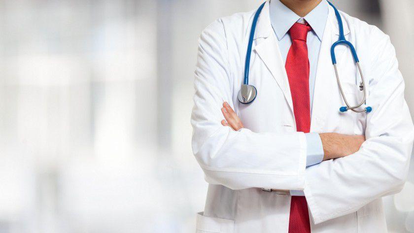 Während viele IT-Experten immer noch eher zögerlich über ein Karriere-Coaching nachdenken, ist diese Form der Unterstützung bei Ärzten schon gang und gäbe.