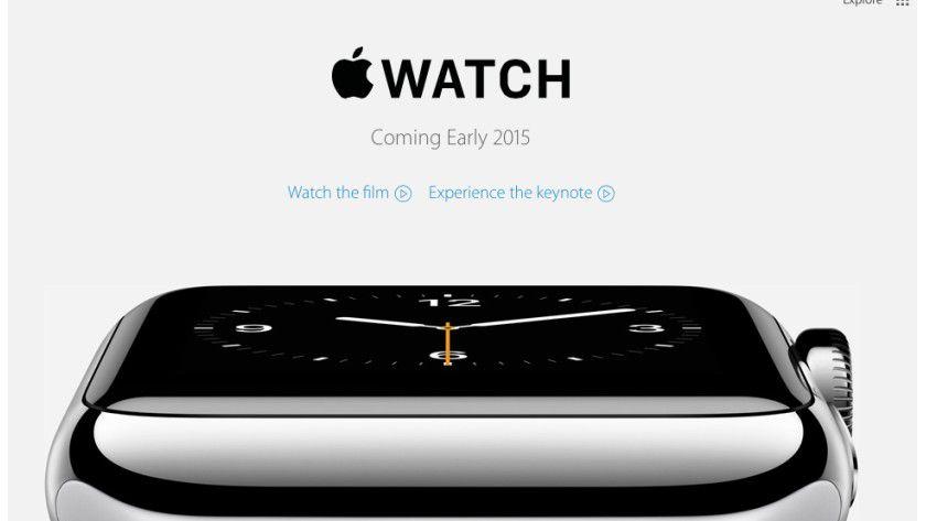 Ob die Apple Watch so erfolgreich wie das iPhone wird, ist noch offen. Sicher ist aber: Es wird immer mehr vernetzte, smarte Geräte im Alltag geben.