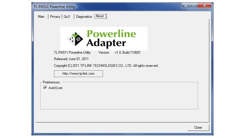 Netzwerk aus der Steckdose: Test - TP-Link TL-PA511KIT AV500