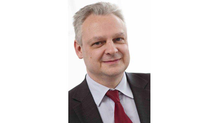 Eddy Willems, Security Evangelist bei GData: Alleine die Demonstration auf der RSA-Konferenz dürfte für viele Cyberkriminelle Anreiz genug sein. Willems erwartet, dass in Zukunft mehr von dieser Art Drive-by-Download-Malware kommen wird