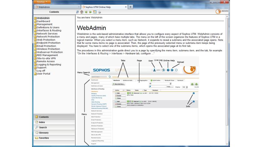 Neu: WLAN-Access-Points installieren - Unified-Threat