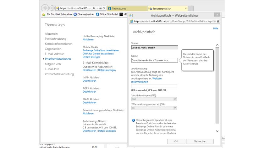 Schritt-für-Schritt-Anleitung: Office 365: So funktioniert