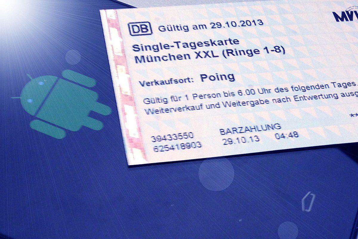 münchen xxl tageskarte