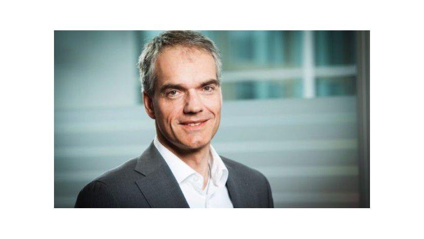 Gerald Sternagl: Der EMEA Business Unit Manager Storage bei Red Hat gibt Tipps für Storage aus der Open Hybrid Cloud.