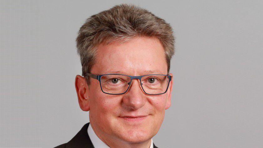 'Wir haben kleine Unternehmen als Wachstumsfeld im Tintenstrahldruckmarkt identifiziert', Dieter Röther, Produktspezialist bei Canon