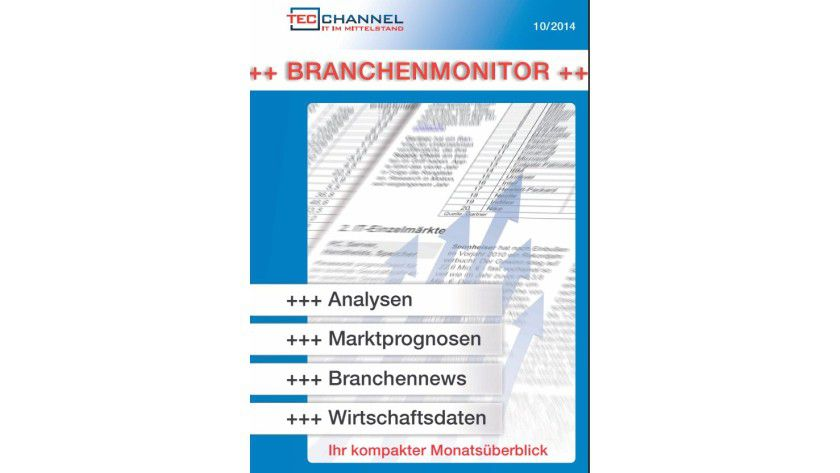 TecChannel Branchenmonitor