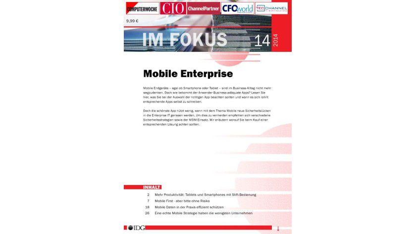 IM FOKUS: Mobile Enterprise