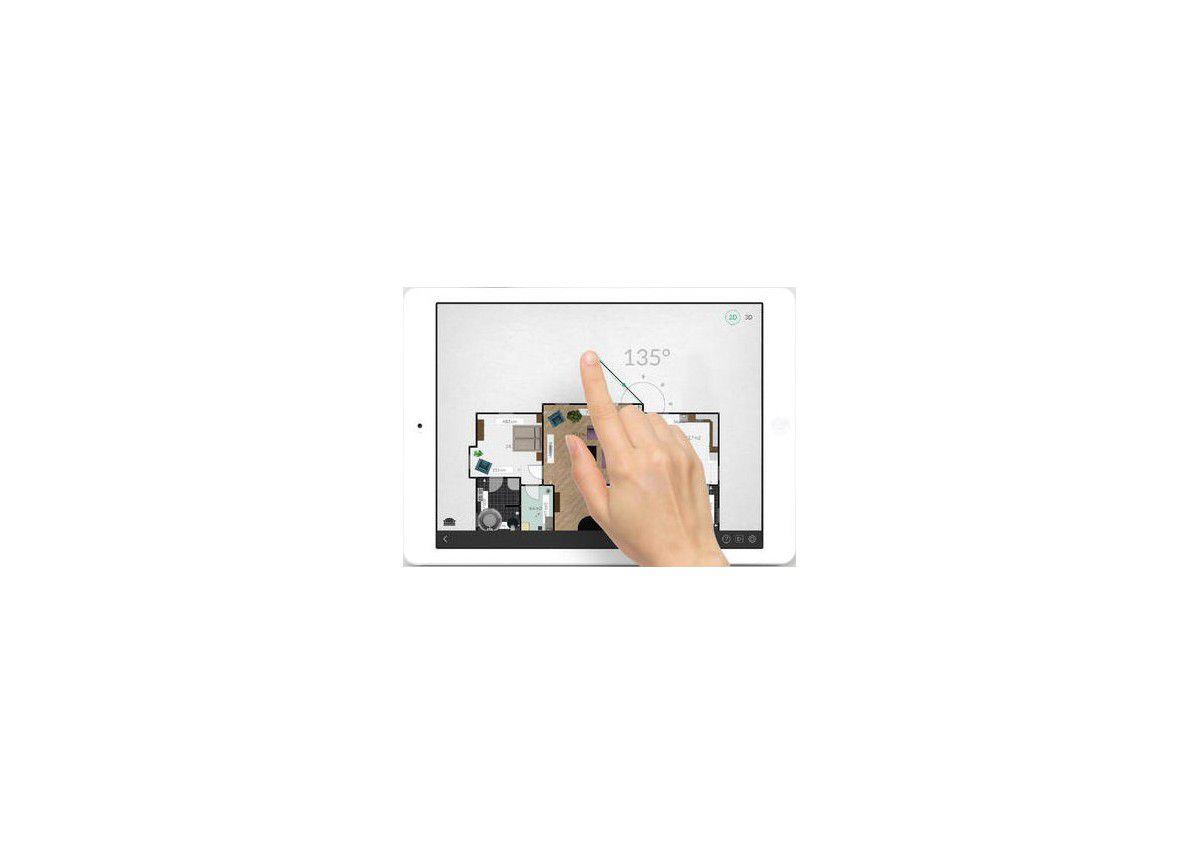 Das eigene Zuhause gestalten: Empfehlenswerte iOS-Apps für die ...