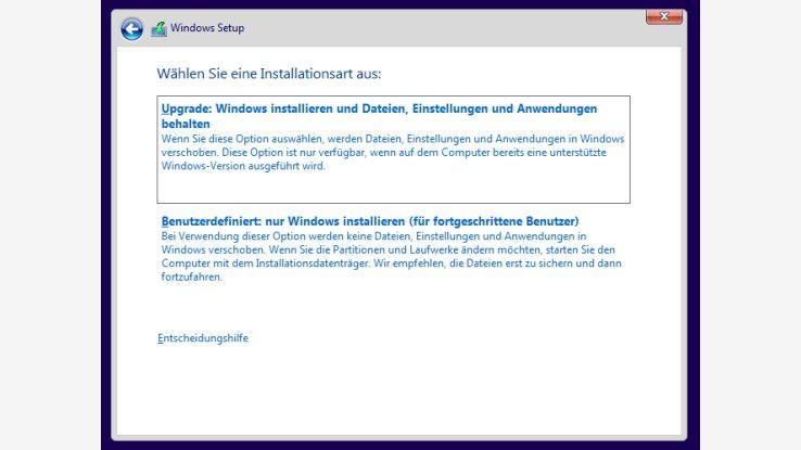 Windows 10 Installieren Praxisanleitung Windows 10 Neu