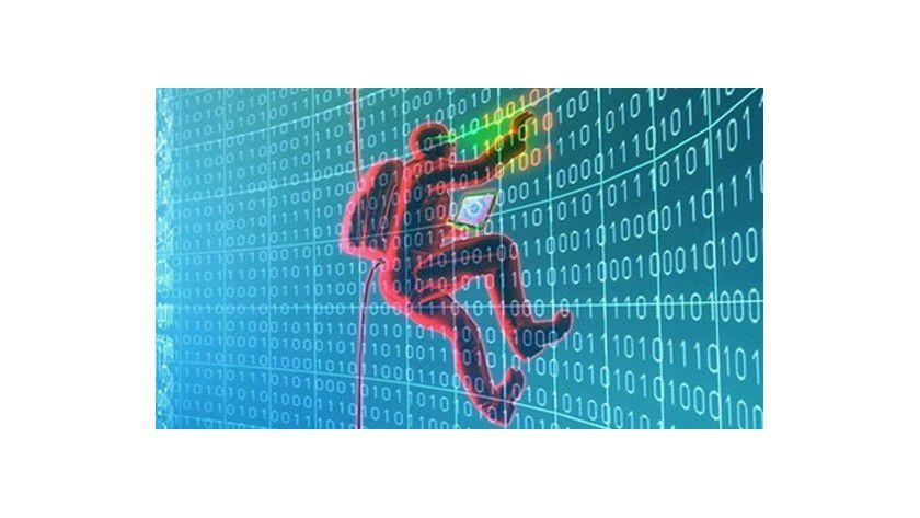 Penetrationstester imitieren einen Hackerangriff und versuchen im Auftrag, unbemerkt ein Netzwerk anzugreifen. So spüren sie für Unternehmen Sicherheitslücken auf.