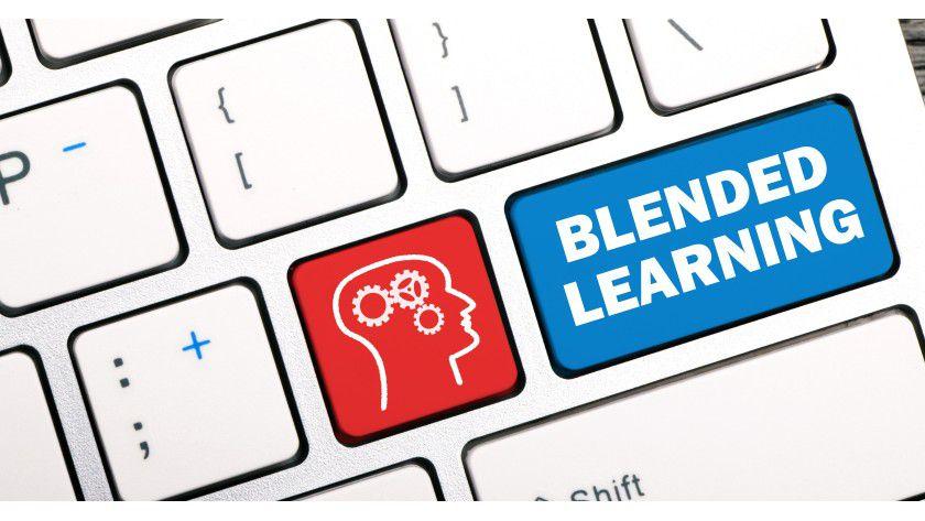 E-Learning und Blended Learning sind praktikable und preisgünstige Formen der Weiterbildung.