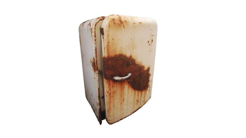 """Wenn der Kühlschrank in der Büroküche zum """"Tatort"""" wird: Wir präsentieren Ihnen zehn der schlimmsten Büroküchen-Sünden."""