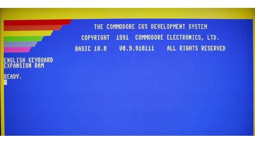 Mega65 soll Nachfolger des C64 werden