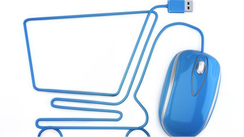 Damit der Kunde seinen virtuellen Einkaufswagen vom Warenkorb in Richtung Kasse weiterschiebt, sollte der Online-Shop perfekt konfiguriert sein.