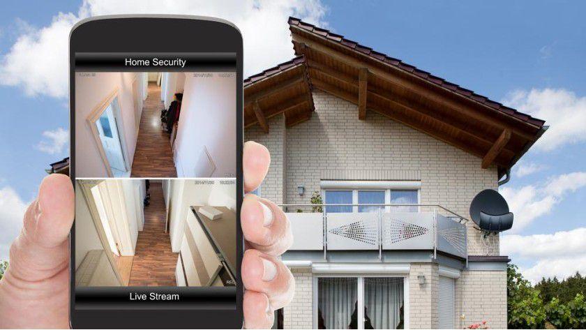 Zehn aktuelle Kameras zur Überwachung von Smart Homes im Vergleichstest. Außerdem sagen wir Ihnen auch, auf worauf Sie beim Kauf einer smarten Security-Cam achten sollten.
