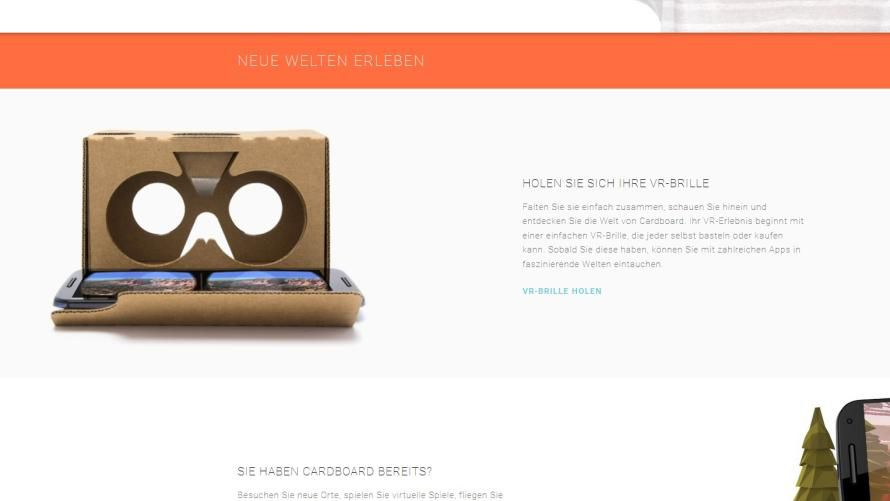 Cardboard Vr Brille Basteln : Cardboard vr brille basteln d brille basteln d anaglyph brille