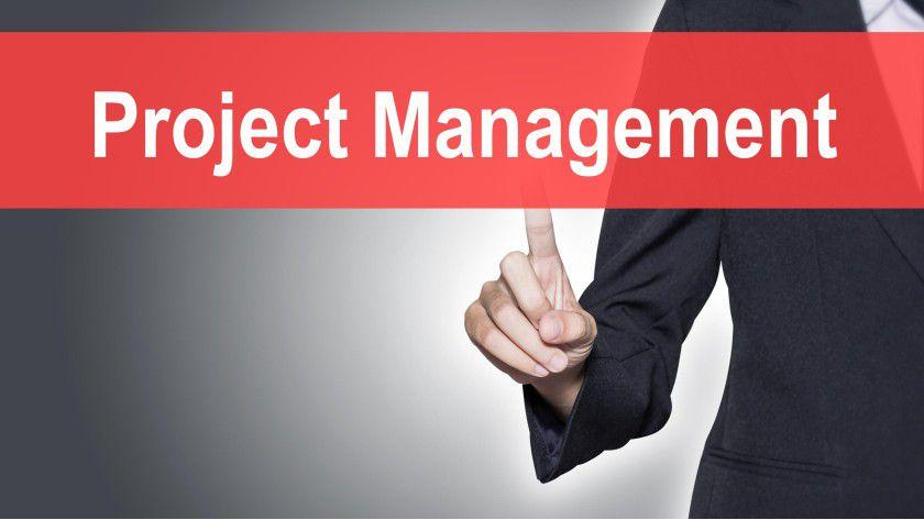 Augenmerk muss auf nachhaltigen und durchgängigen Informationsfluss während des Change-Prozesses, aber auch nach dem Projekt gelegt werden.