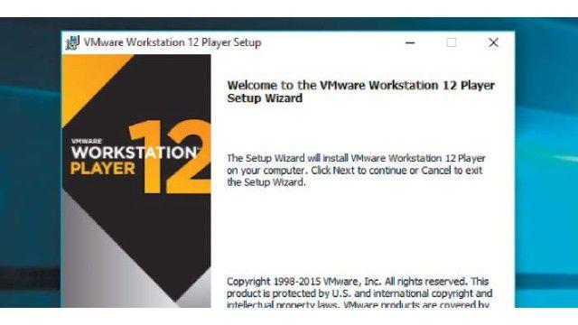 VMs: Vmware Player: So nutzen Sie die Virtualbox-Alternative