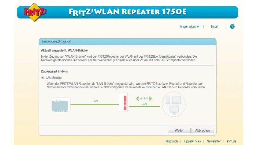 Einen Alten Router Als Access Point Oder Repeater Einsetzen Router