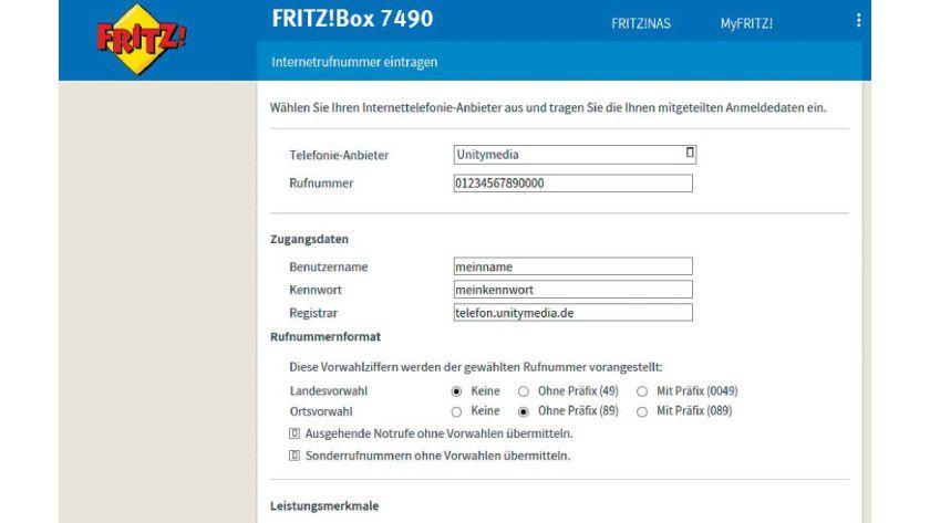 Ip Umstellung Fritzbox Telekom So Bereiten Sie Sich Auf All Ip