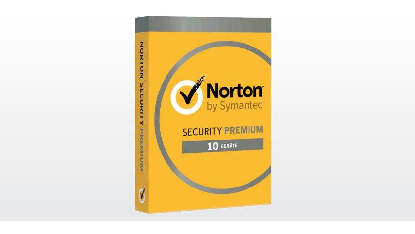 Der Testsieger: Norton Security