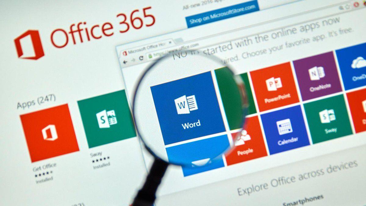 Office 2016 Orientierung Von Einzelnen Seiten In Word 2016 ändern