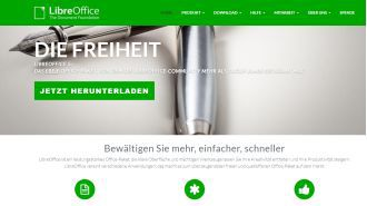 Libre-Office-Suite: Rechtschreibprüfung in LibreOffice optimieren - Foto: The Document Foundation