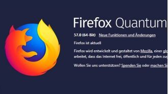 Firefox Browser: Tracking Protection für alle Firefox Quantum Browser-Fenster aktivieren