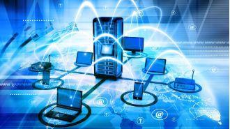 IoT, All-IP, NAS und WLAN: So optimieren und schützen Sie IT-Netzwerke - Foto: hywards - shutterstock.com