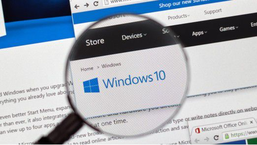 Windows 10: Datum von Dateien und Ordnern in Windows manipulieren - Foto: dennizn - shutterstock.com