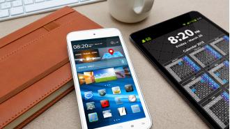 Security, Usability und Administration: Das bringen iOS12 und Android P für Smartphones und Co. - Foto: sdecoret - shutterstock.com