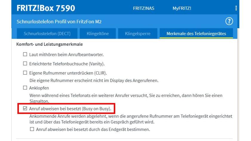 Fritz box rufnummer unterdrücken