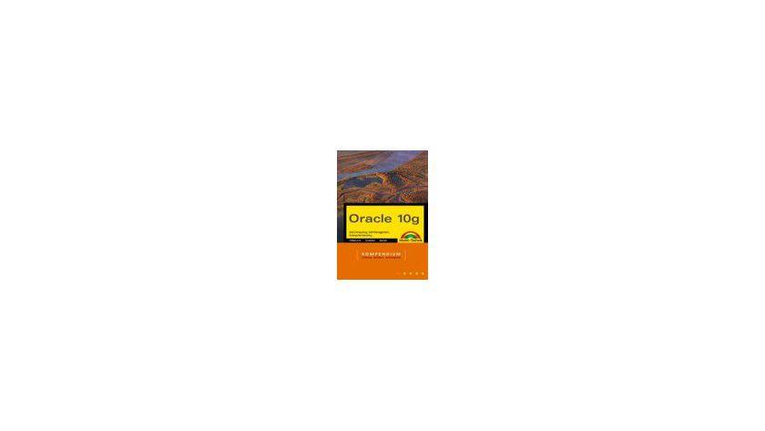 """Unsere neue Serie zu Oracle 10g basiert auf Kapitel 18 des Standardwerks """"Oracle 10g"""" von Fröhlich, Czarski und Maier aus dem Verlag Markt + Technik. Sie können dieses über 870 Seiten starke Buch auch in unserem Buchshop bestellen oder als eBook herunterladen."""