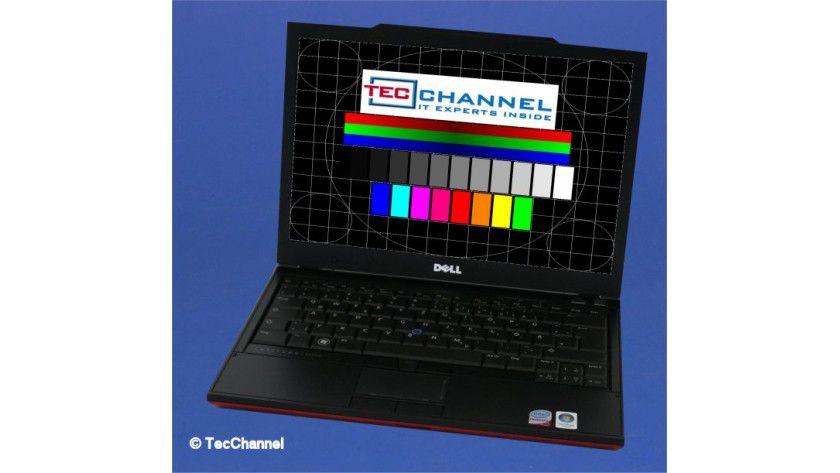 Dell Latitude E4300: Das 13-Zoll-Notebook ist in Zukunft auch mit verschlüsselter SSD lieferbar.