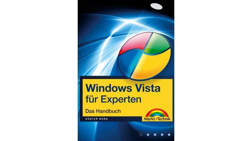 Kostenloses eBook im Wert von 19,95 Euro: Windows Vista für Experten