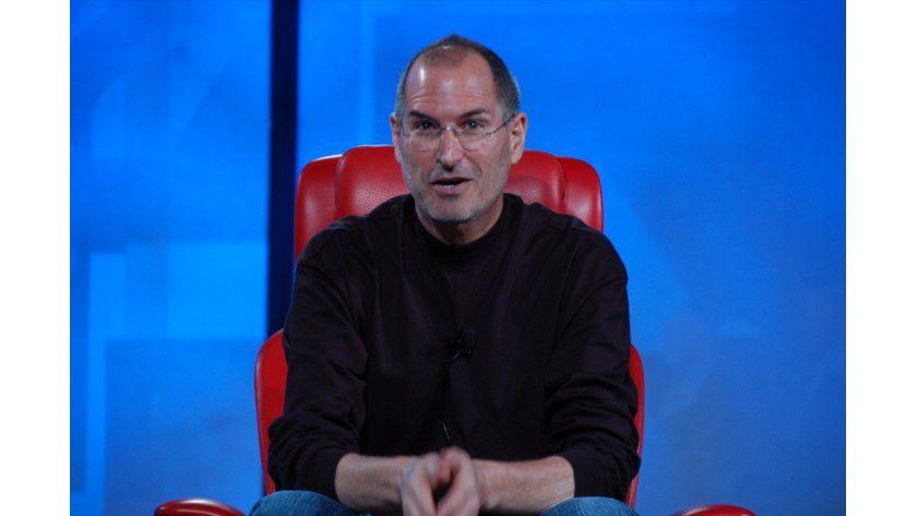Im Zeugenstand: Offenbar soll Steve Jobs nur als Zeuge gegen seine frühere Chefjuristin Nancy Heinen aussagen.