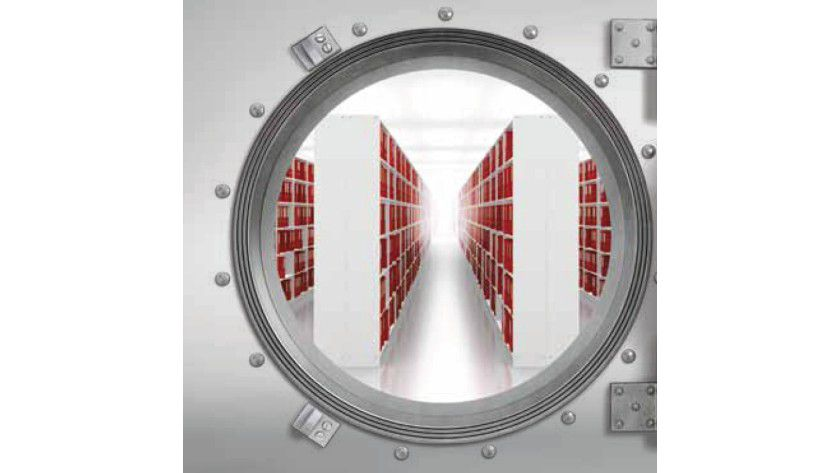 Nervfaktor: Storage-Lösungen sind heute extrem groß und komplex.