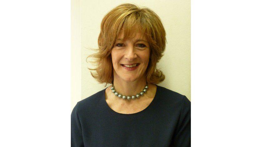 Lucy McGee: Die Direktorin bei der Personalberatung Harvey Nash, hält die Art wie Unternehmen neue Führungskräfte rekrutieren für stark optimierungsbedürftig.