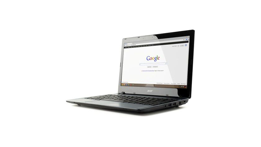 Das Chromebook wird in Unternehmen Tablets und Co. nicht ersetzen, sondern lediglich ein Nischendasein führen.