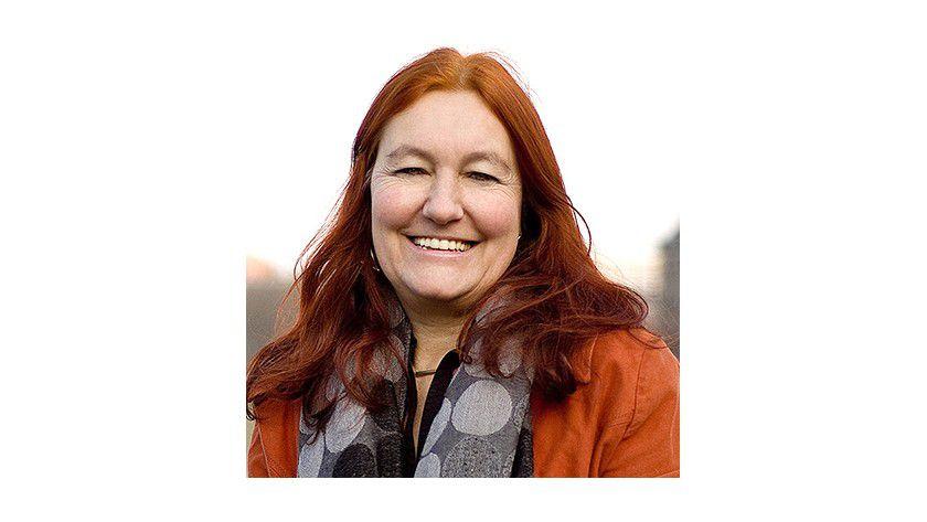Birgit Huber-Metz ist Geschäftsführerin von Balance fürs Leben mit Sitz bei Koblenz.