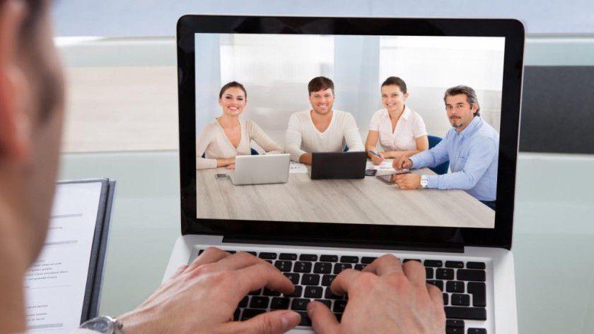 Nicht immer trivial: Die Integration von Raumsystemen für Videokonferenzen in moderne UCC-Lösungen.