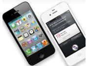 Apple stellt iPhone 4S vor