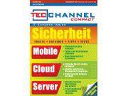 TecChannel Compact 09/2012: Über 160 Seiten rund um das Thema IT-Sichergheit.