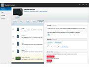 Dell KACE K3000: Die Lösung soll Administratoren beim Bändigen mobiler Endgeräte helfen.